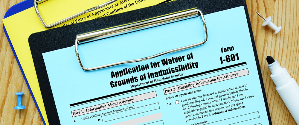 New York waiver attorney